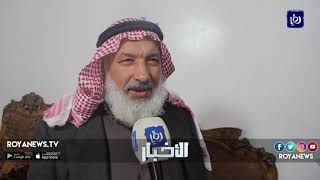 والد مواطن يناشد الجهات المعنية التحقق من أسباب توقيف ابنه في سوريا (23-4-2019)