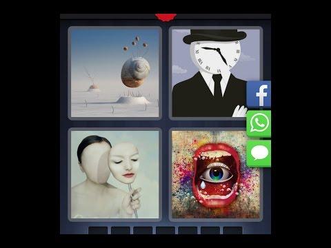 4 Bilder 1 Wort Lösungen Mit Bilder