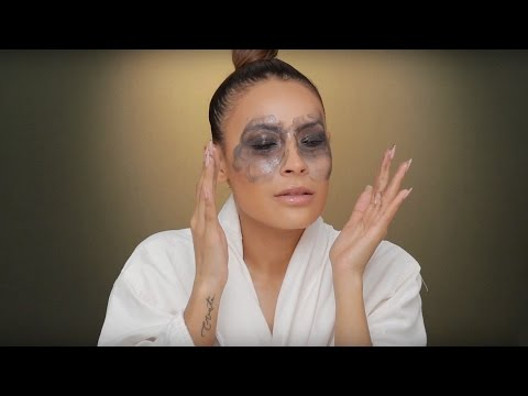GET UNREADY WITH ME | DESI PERKINS