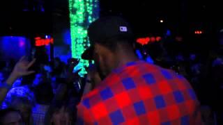 DJ FINGAZ with Guest Host Jamie Foxx @ VANITY Las Vegas