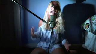 """Shawn Mendes """"In My Blood"""" cover by Arianna Stewart"""