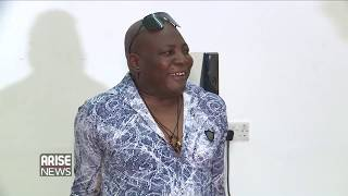 Maverick entertainer Charly Boy, gives his take on the current Political scene in Nigeria