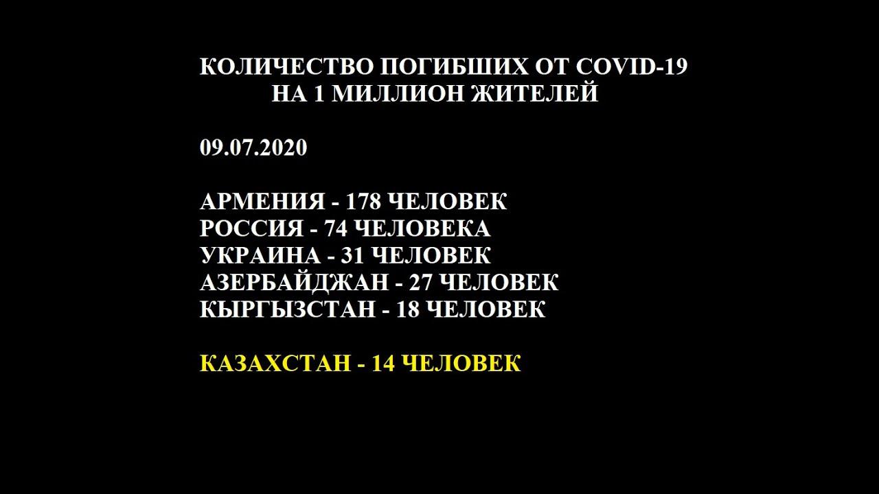 О десанте российских врачей...