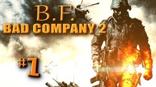 Return to Battlefield Bad Company 2 w/ Kootra and Sp00n Part 1