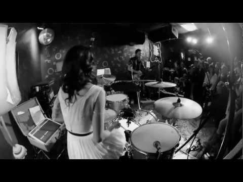 little hurricane - give em hell (live)