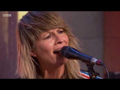 Madison Violet BBC Radio Scotland Quay Sessions 2017 05 11