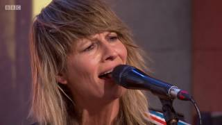 Madison Violet BBC Radio Scotland Quay Sessions 2017 05 11