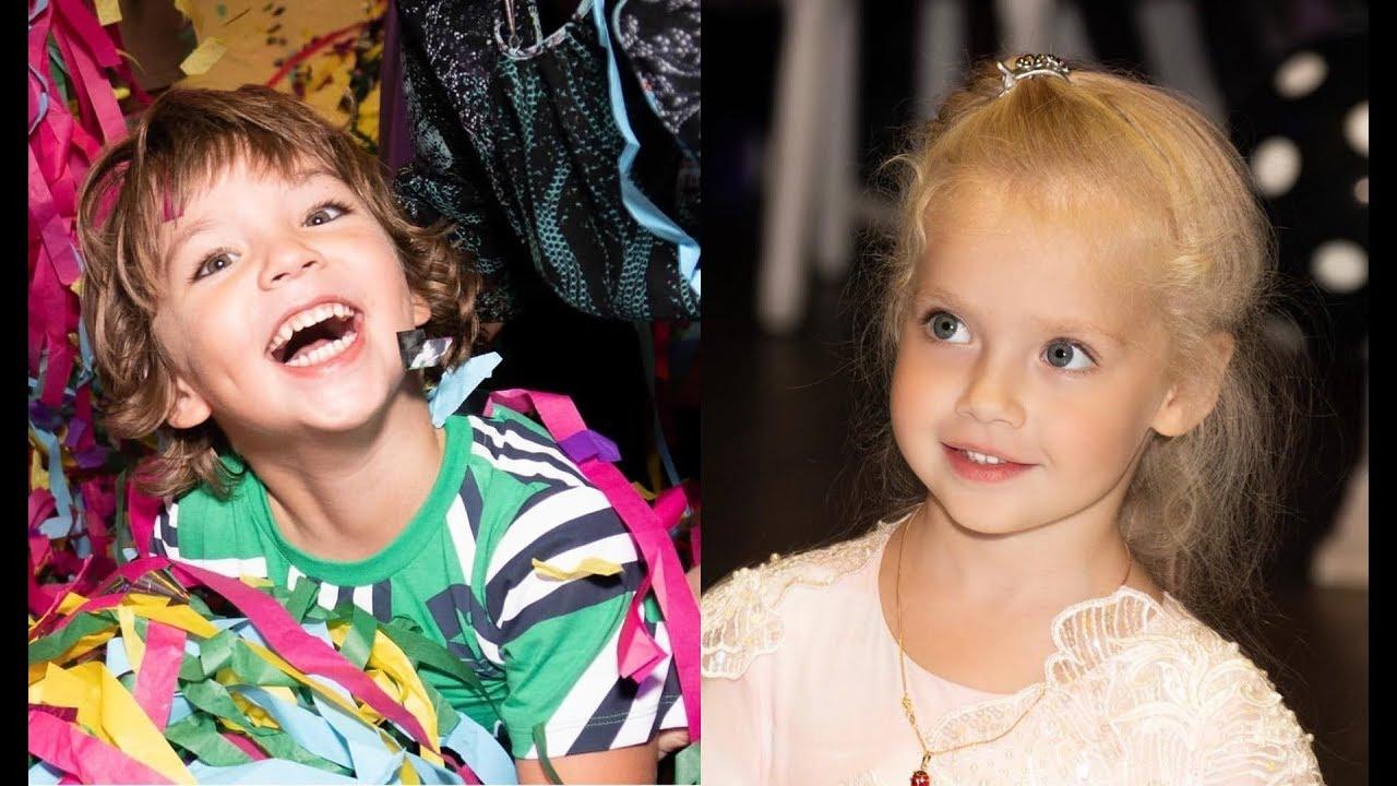 Лиза и Гарри-День Рождения 5 лет( все видео и фотографии в ...