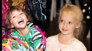 Лиза и Гарри-День Рождения 5 лет( все видео и фотографии в одном)