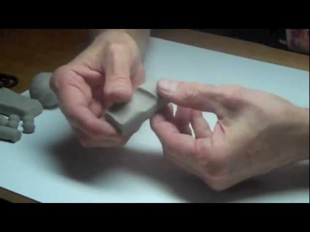 Creager Sculpting Lesson 7 Homework - image 4