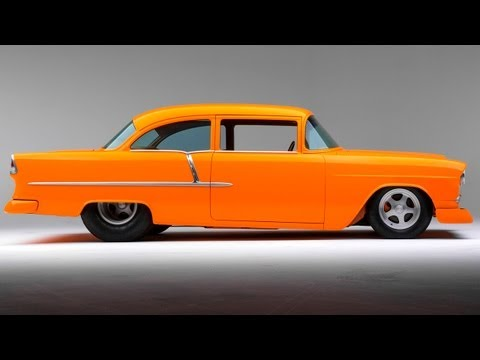 Legendary Magazine Feature Cars at the HOT ROD Homecoming - HOT ROD Unlimited Episode 31