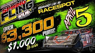 11th Annual X.CELERATED Spring Fling at Knoxville