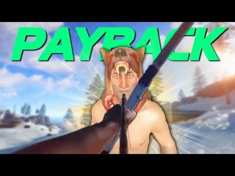 PAYBACK - Rust thumbnail