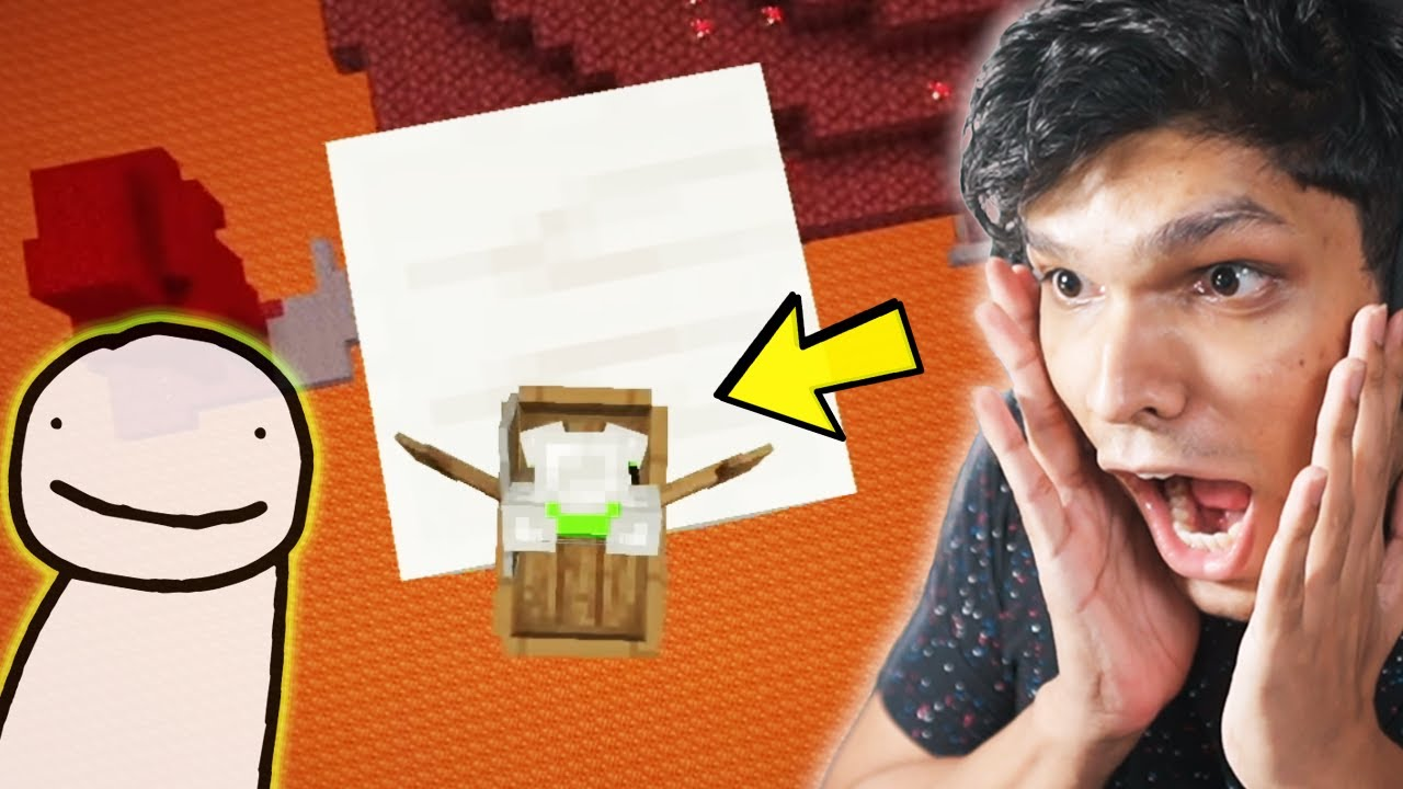 BEST MINECRAFT MOMENTS EVER! (MythReacts #2)