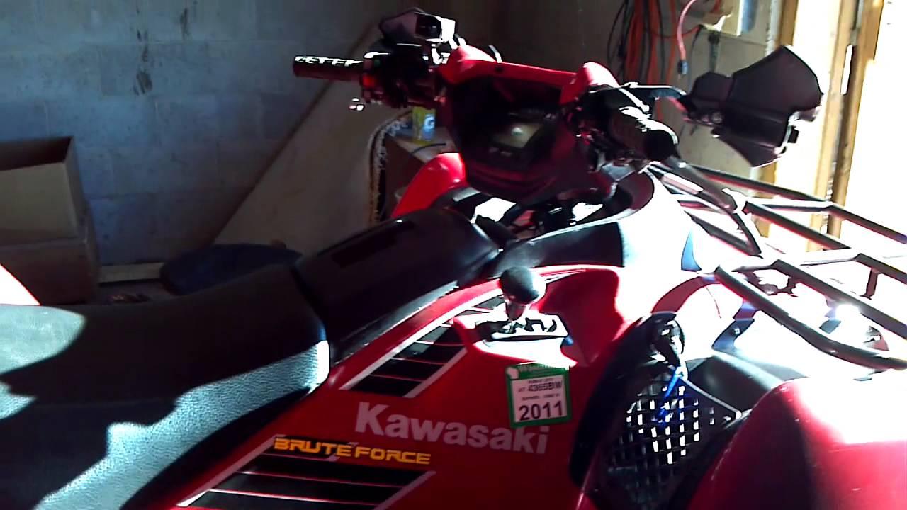 small resolution of 2011 kawasaki brute force 750 wiring diagram