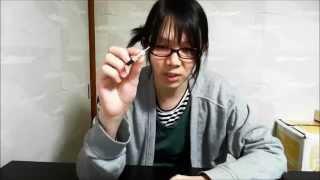 イヤホン修理方法の解説 オーディオテクニカ ATH-CKS90編 動画 thumbnail