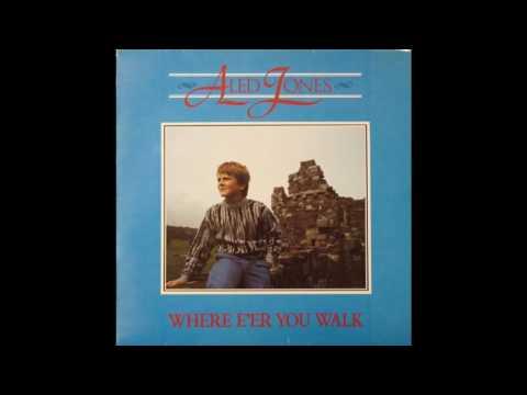 Aled Jones Where E'er You Walk Complete Album