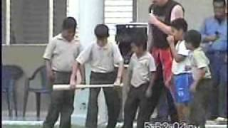 T.E.A.M. Jesus Ministries - Honduras Mission Outreach 2005.wmv