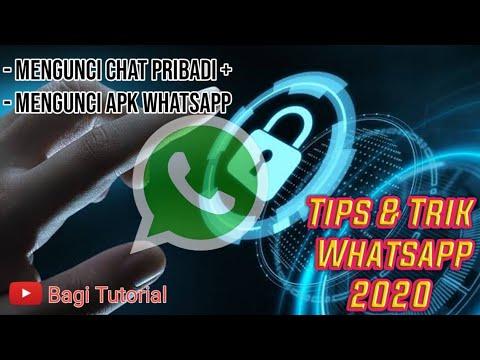 cara-kunci-chat-pribadi-whatsapp-|-trik-whatsapp-terbaru-2020
