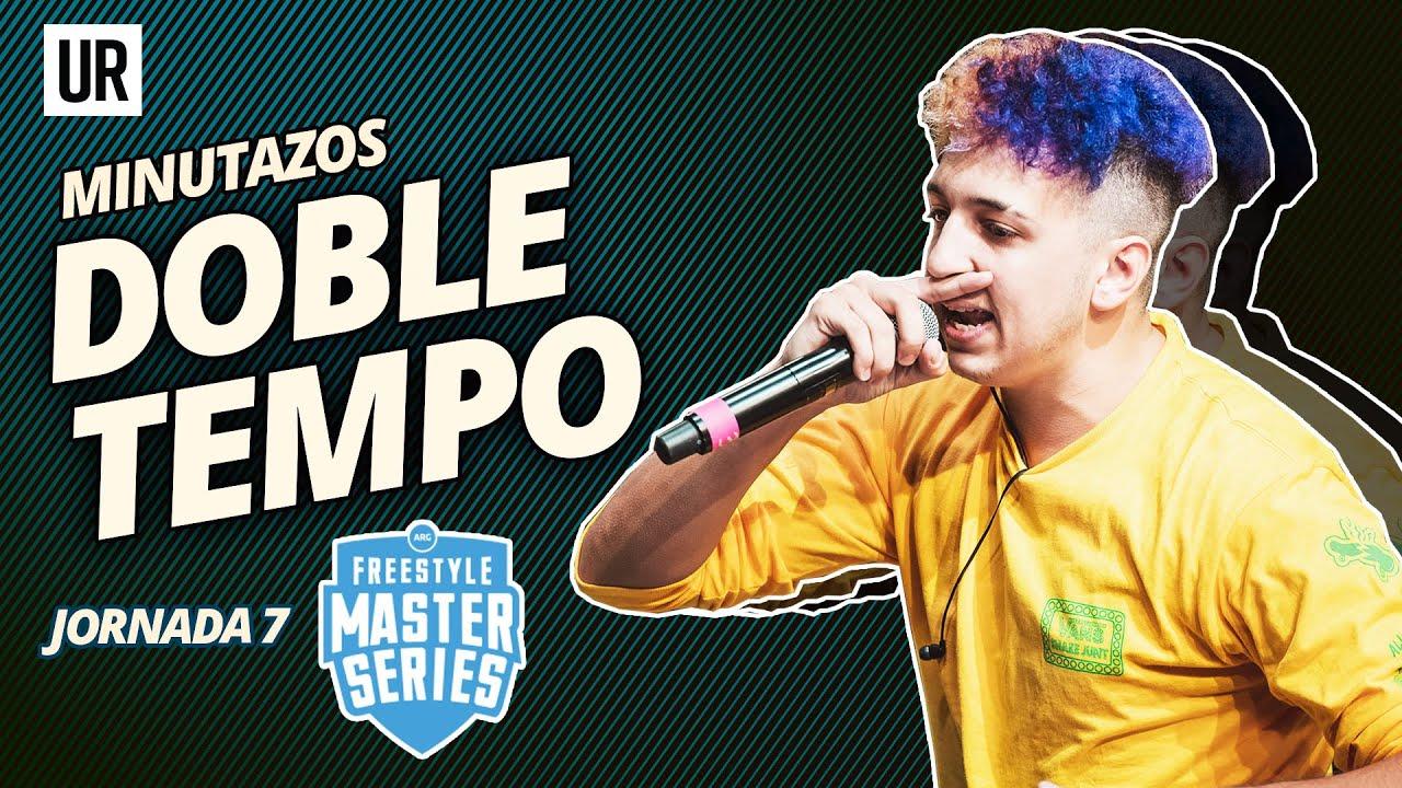 MINUTAZOS DOBLE TEMPO | #FMSARGENTINA 2020/21 - Jornada 7 | Urban Roosters