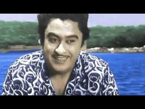 Main Dil Tu Dhadkan - Adhikar (1986) - Kishore Kumar - Rendered by Vivekanand Iyer