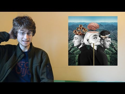Clean Bandit - What Is Love? (Album Review) Mp3