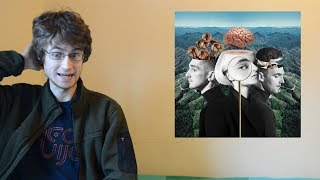 Clean Bandit - What Is Love Album Review