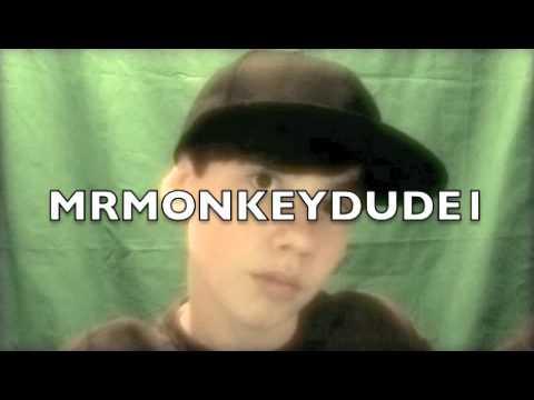 MrMonkeyDude1 intro 1