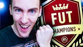 FIFA 18 : FUTCHAMPIONS DE LA GALÈRE !