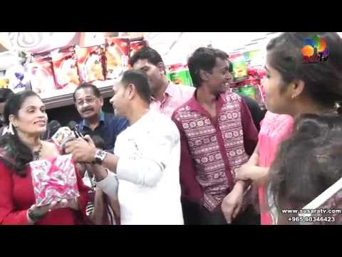 Kuwait Faheel Olive Super Market Program