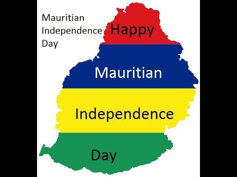 March 12, 1968: Mauritius Celebrates Independence from Britain