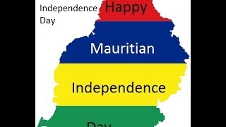 Mauritian Independence Day 2014