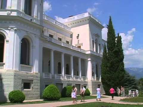 Ukraine River Cruise Travel Video - Dnieper River Tour in Europe