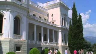 Ukraine River Cruise Travel Video – Dnieper River Tour in Europe