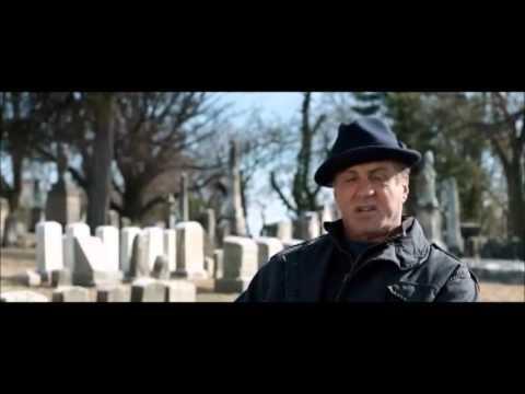 265b9bd88cf427 Creed - Grave scene - YouTube