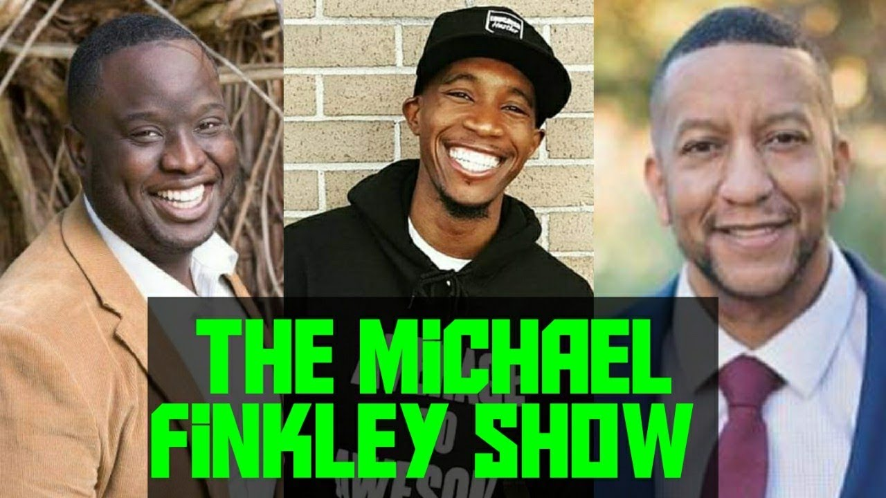 Interview with Michael Finkley