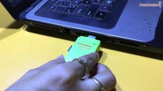 How to Use DDR Memory Card Data Recovery Software to Recover Lost Data from MicroSD Card