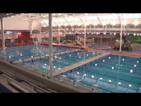 Eastlink Centre Video Tour - Grande Prairie, Alberta