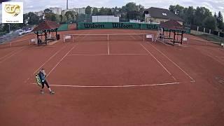 Kurt 2_8.9.2018  A5 Tennis Arena Kids Tour - Rakovník - Mladší žačky
