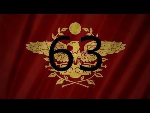 Restore the Roman Empire Ep: 63