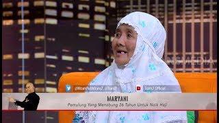 Kisah Ibu Mulyani, Pemulung Menabung 26 Tahun Untuk Naik Haji | HITAM PUTIH (26\/07\/19) Part 2
