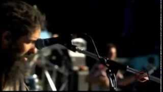Zona Ganjah - Somos R & Irie (En vivo Vorterix Reggae Fest 3/11/2013)