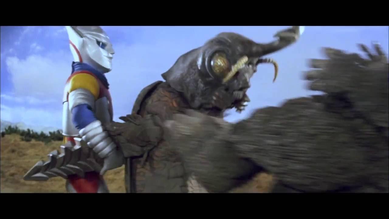 Godzilla vs. Megalon (1976) - Restored US Theatrical Trailer (720p)