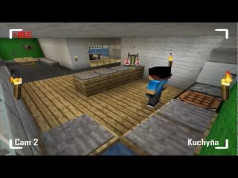 Minecraft - Paranormal Activity