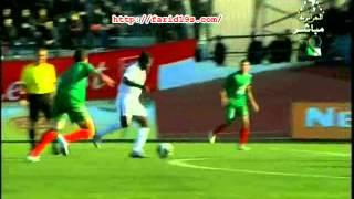 شباب بلوزداد 1-0 شبيبة بجاية