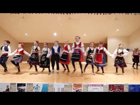 Srpski Folklorni Festival 2017