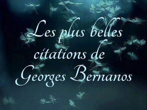 Les plus belles citations de georges bernanos youtube - Les plus belles cuisines italiennes ...