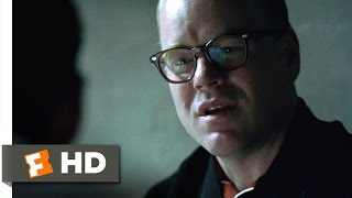 Capote (5/11) Movie CLIP - I Want to Take Your Notebooks (2005) HD