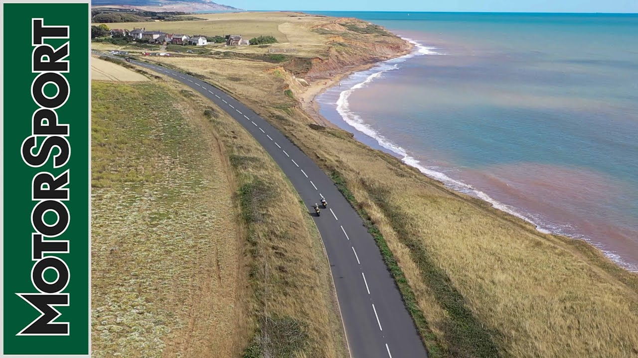Ridden: a lap of the Isle of Wight Diamond Races roadracing course