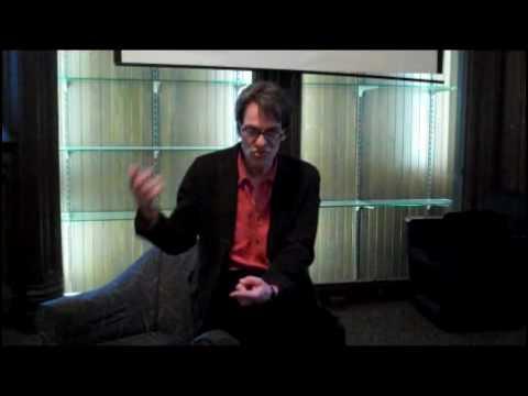 Discussion w/ UChicago Econ Professor John Cochrane